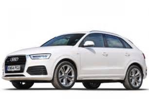 Does Volkswagen Make Audi Audi Q3 Suv Review Carbuyer