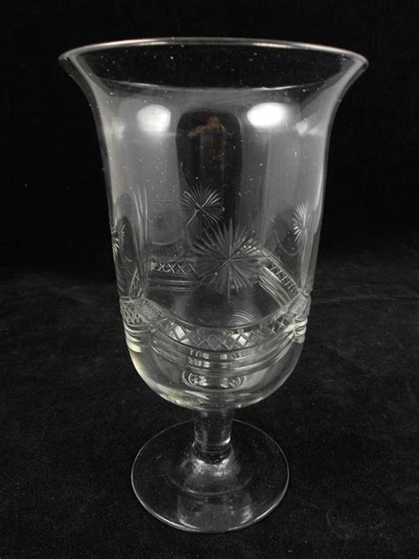 Antique Celery Vase by Antiques Atlas 19th C Celery Vase