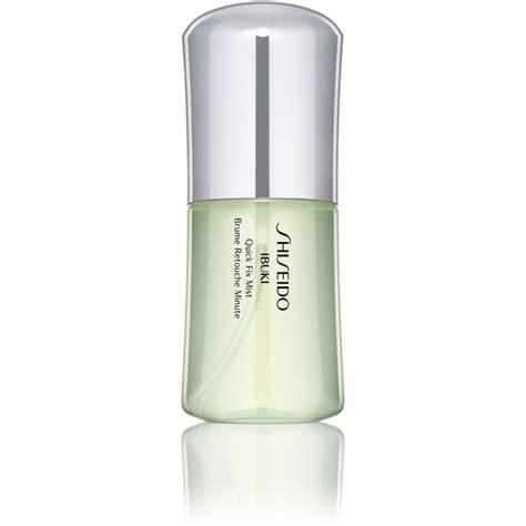 Shiseido Ibuki shiseido ibuki fix mist 50ml free shipping