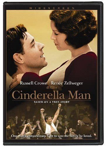 film the cinderella man cinderella man 2005 dvd hd dvd fullscreen widescreen