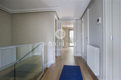 4 bedroom apartments for rent 4 bedroom apartment for rent in sarria with pool and garden