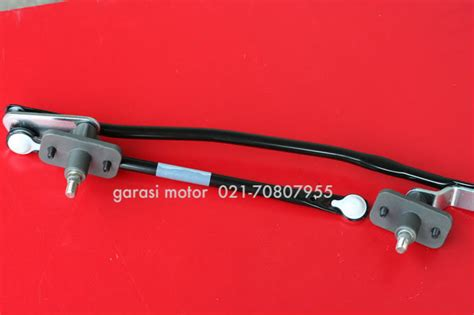 kia carens service spare parts link wiper front paket