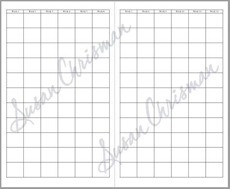 Grid Planner Online the practical planner susan chrisman