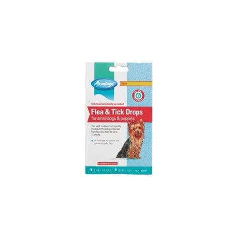flea shoo for puppies 12 weeks armitage pet care flea and tick drops for small puppies feedem