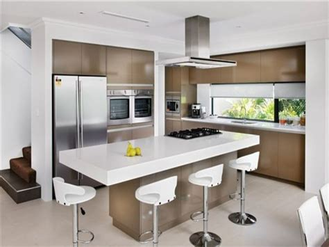 modern kitchens with islands best 25 modern kitchens with islands ideas on