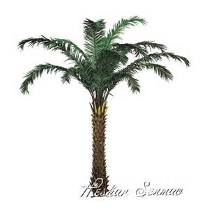 synthetic artificial palm tree for sale in factory direct