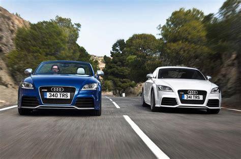 Audi Tt Mk1 Review by Used Car Buying Guide Audi Tt Mk2 Autocar
