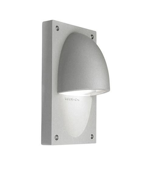 recessed outdoor wall lights brick light recessed brick light