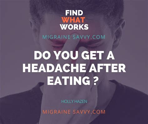 I More Headaches After Detox by 42 Best Images About Migraine Symptoms On