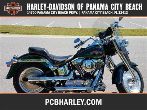 Harley Davidson Panama City Fl by 1994 Harley Davidson 174 Flstf Boy 174 Green Panama City