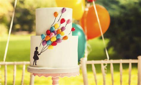 imagenes de cumpleaños y pastel 12 ideas de pasteles de cumplea 241 os f 225 ciles de hacer imujer