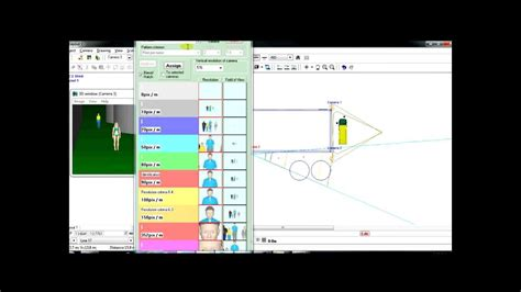 layout drawing software designing a cctv layout using cctv drawing software