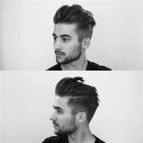 teddy boy hairstyle teddy boy haircut haircuts models ideas