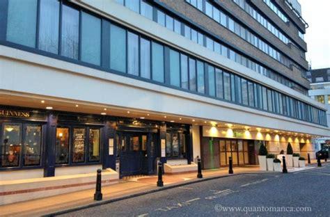 soggiorno a londra per famiglie hotel inn bloomsbury a londra recensione