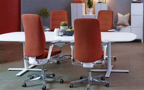 Launch Chair Design Ideas Keep Your Moving Kinnarps Will Launch Capella Chair Workplace Design Design Shanghai