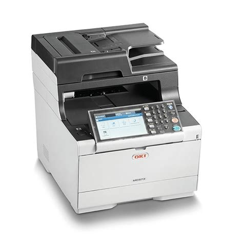 oki printer resetter 1 4 6 oki mc573dn a4 colour led laser printer printernet