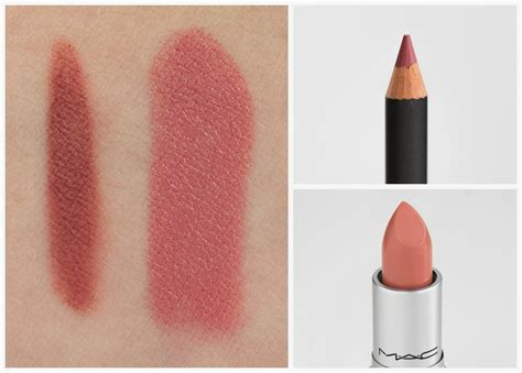 Lip Liner Mac mac soar lip liner brave lipstick speaking uk