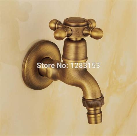 Outdoor Wall Faucet by Popular Outdoor Wall Faucet Buy Cheap Outdoor Wall Faucet