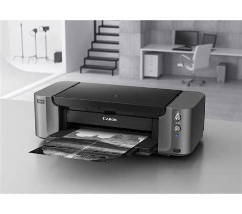 Printer Canon A3 Multifungsi canon pixma pro 10s wireless a3 inkjet printer deals pc world