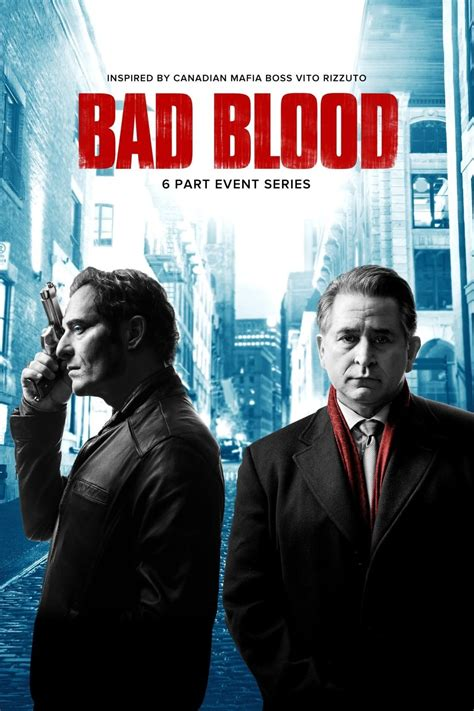 membuat poster bad blood bad blood tv series 2017 posters the movie