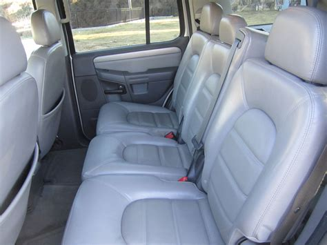 2004 Ford Explorer Interior Parts by 504 Gateway Timeout