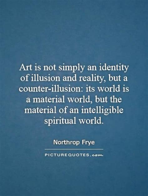 No Its Not An Illusion by Spirit World Quotes Quotesgram