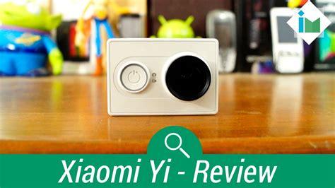 Xiaomi Yi Review Xiaomi Yi Review En Espa 241 Ol