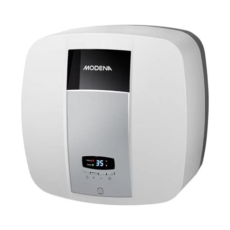 Water Heater Modena 10 Liter jual modena es 10dr casella water heater electric digital