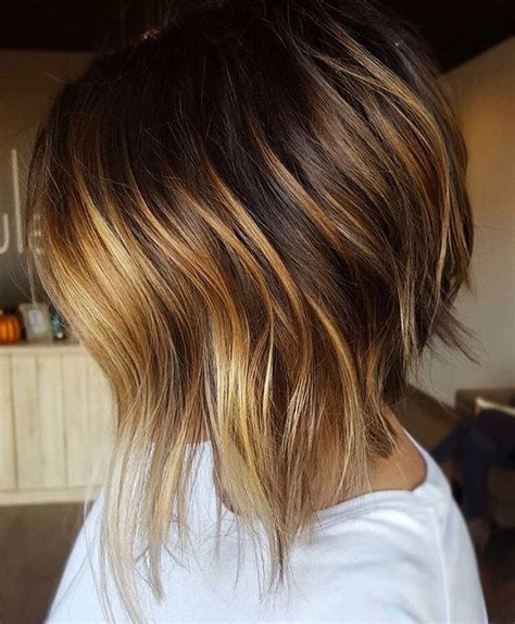151 best hair cut ideas images on pinterest best 25 short hairstyles with highlights ideas on
