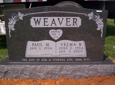 Which Generally Describes Granite - handcrafted cemetery monuments in central pa weaver