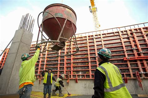 proton therapy maryland schuster concrete commercial concrete construction