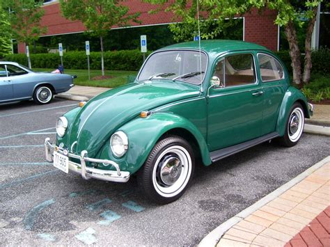 Beetle Volkswagen For Sale by 1967 Volkswagen Beetle For Sale 1842582 Hemmings Motor News