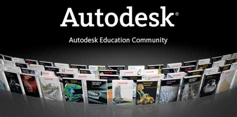 auto desk students what the tech autodesk software