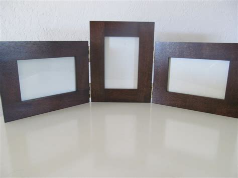 Handcrafted Frames - handcrafted 4x6 photo frame by thehuckleberrybucket