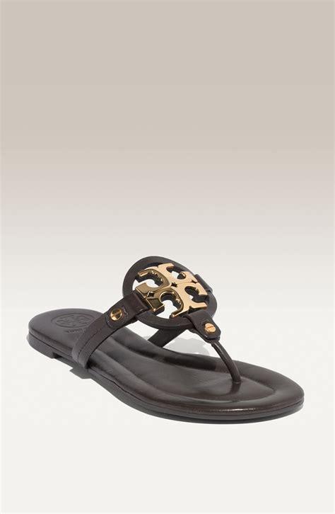 black miller sandal burch miller logo sandal in black coconut