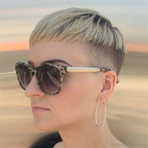 bowl fade haircut 50 excellent undercut short hairstyles for young women