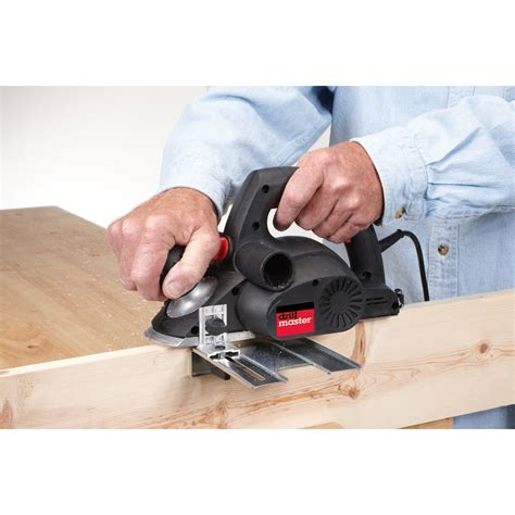 3 1 4 In 5 5 Amp Electric Planer