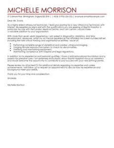 Histology Technician Cover Letter by Histology Technician Cover Letter