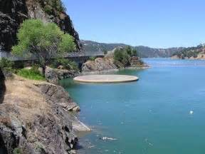lake berryessa spillway funzug com lake berryessa morning glory spillway glory feet spillway hole lake