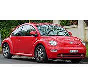 Volkswagen New Beetle Red Gallery MoiBibiki 13