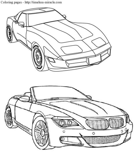 coloring pages of awesome cars cool cars coloring pages sketch coloring page
