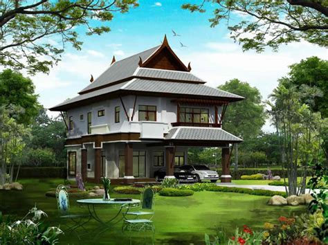 thai home design news thai architect gallery thailand architects