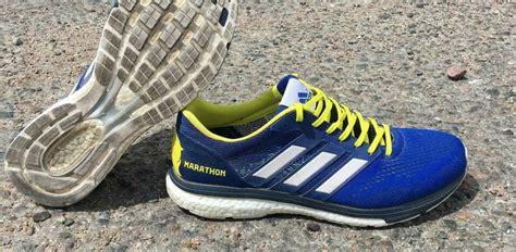 adidas adizero boston 7 review running shoes guru