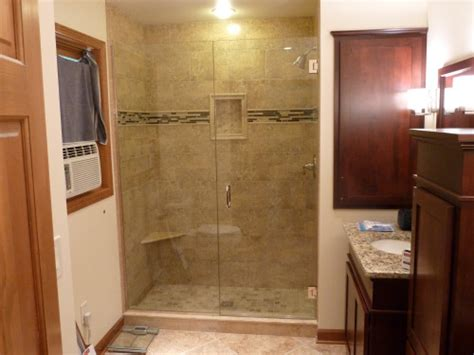 Cost To Install Shower Door by Cost Of A Frameless Shower Doors Installation Useful