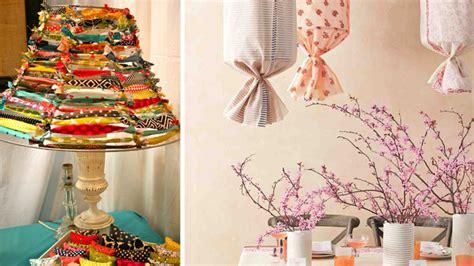 ideas para decorar un salon con telas decorablog revista de decoraci 243 n