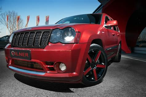 jeep grand cherokee srt modified news automobile jeep grand cherokee srt600 by bulgarian