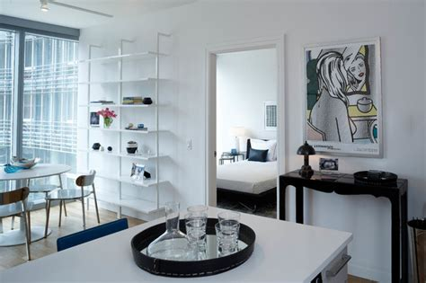 one bedroom apartment interior design mercedes house midtown modern interior design 1 bedroom