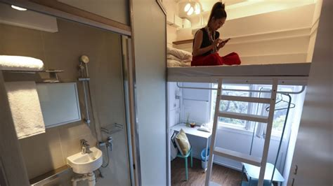 nano flats boom  hong kong  businesses offer big