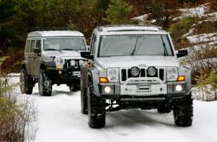 fog road lights page 2 jeep commander forums jeep