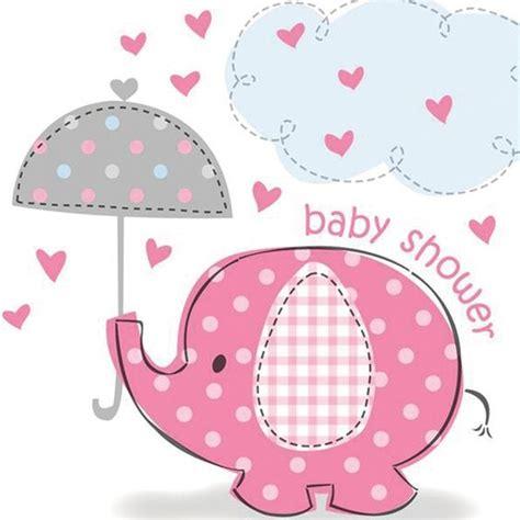 Girlset Pink Elephant baby shower sheet cakes for baby elephants pink